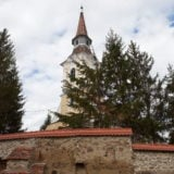 Criț abd the Fortified Church
