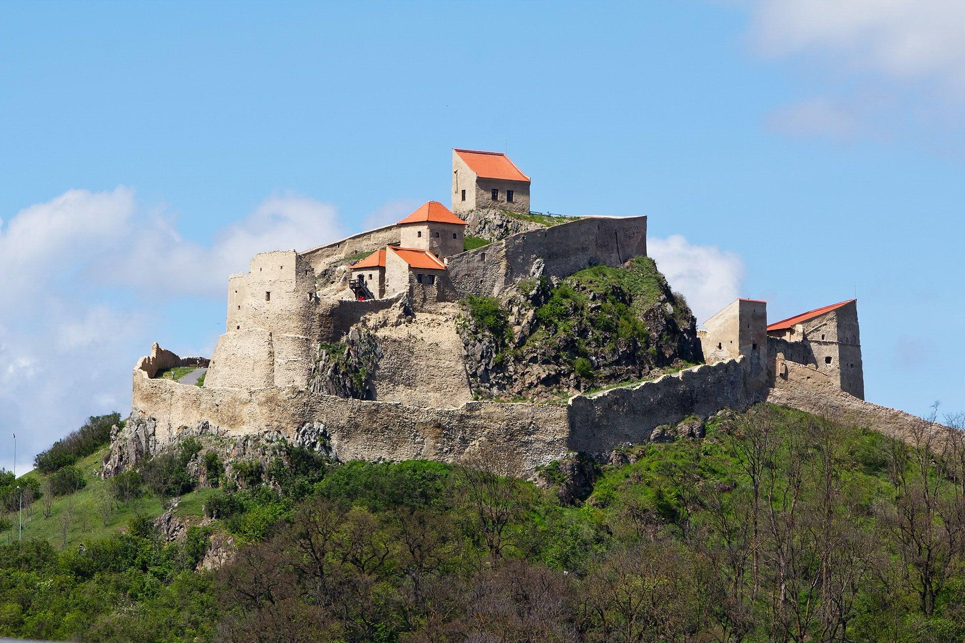 Rupea Fortress  Romania