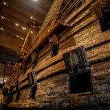 The Vasa Museum, Stockholm